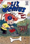 Cover For Li'l Genius 33