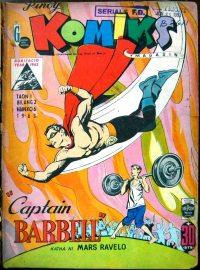 Large Thumbnail For Pinoy Komiks Compilation