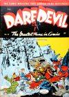 Cover For Daredevil Comics 29