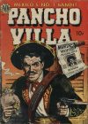 Cover For Pancho Villa