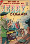 Cover For Jerry Drummer 11