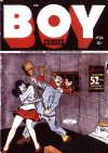 Cover For Boy Comics 24 (fiche)