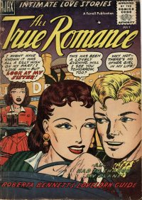 Large Thumbnail For All True Romance #30