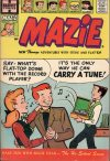 Cover For Mazie 20