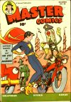 Cover For Master Comics 86