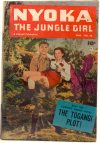 Cover For Nyoka the Jungle Girl 65