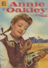 Cover For Annie Oakley and Tagg 8