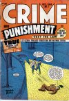 Cover For Crime and Punishment 7