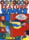 Cover For Feature Funnies 17