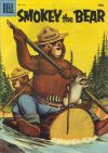 Cover For 0818 Smokey Bear