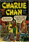 Cover For Charlie Chan 5