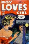 Cover For Boy Loves Girl 36