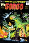 Cover For Gorgo 4