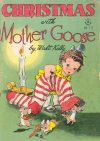 Cover For 0172 Christmas with Mother Goose