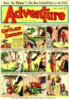 Cover For Adventure 1345
