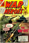 Cover For War Heroes 19