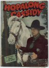 Cover For Hopalong Cassidy 5
