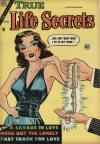 Cover For True Life Secrets 23