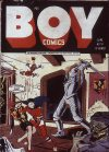 Cover For Boy Comics 16 (fiche)