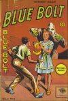 Cover For Blue Bolt v6 6
