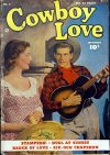 Cover For Cowboy Love 3