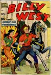 Cover For Billy West 7