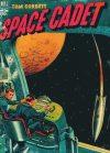 Cover For 0378 Tom Corbett, Space Cadet