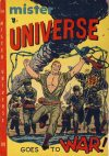 Cover For Mister Universe 4