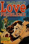 Cover For True Love Problems and Advice Illustrated 25