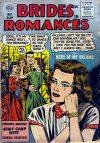 Cover For Brides Romances 20