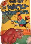 Cover For Two Bit the Wacky Woodpecker 2