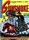 Cover For Gunsmoke 16