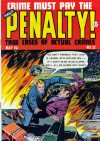 Cover For Crime Must Pay the Penalty 32
