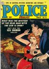 Cover For Police Comics 113