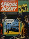 Cover For Special Agent 2