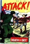Cover For Attack! 7