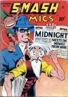 Cover For Smash Comics 48