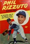 Cover For Phil Rizzuto
