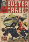 Cover For Buster Crabbe 4