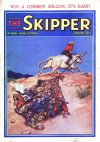 Cover For The Skipper 466