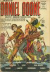 Cover For Exploits of Daniel Boone 1
