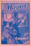 Cover For The Magnet 1612 Spotting the Secret