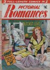 Cover For Pictorial Romances 18