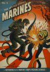 Cover For The United States Marines 3