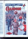Cover For The Champion 1355