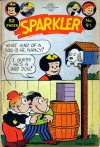 Cover For Sparkler 91