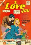 Cover For I Love You 48