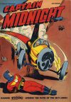 Cover For Captain Midnight 57