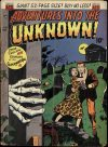 Cover For Adventures into the Unknown 19