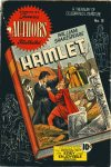 Cover For Stories By Famous Authors Illustrated 8 Hamlet